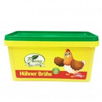 Hühner Brühe von Baymar