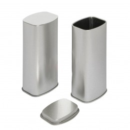Metal Dose für Gewürze, Kräuter, Kaffee oder Tea