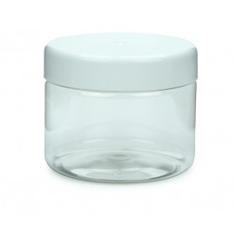 250 ml PET Kunststoff Dose